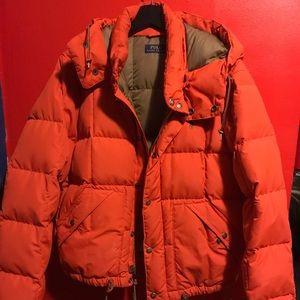 Polo Xl Women's down jacket
